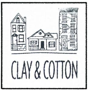 Clay & Cotton