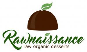 Rawnaissance raw organic desserts
