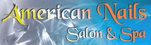American Nails Salon and Spa