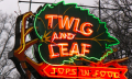 Twig & Leaf Restaurant